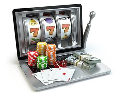 ギャンブルゲーム制作会社