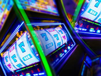 スロットギャンブル