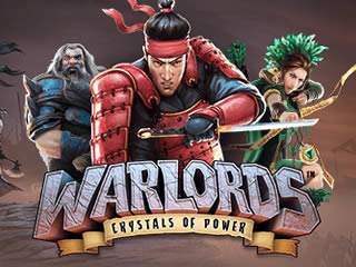 Warlordsスロット