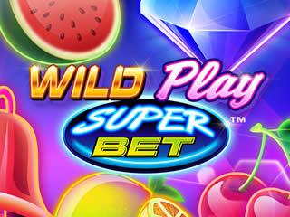 Wild Play Superbet スロット