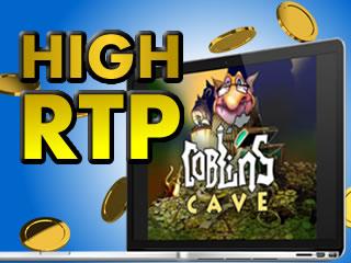 RTPの高いスロットトップ10