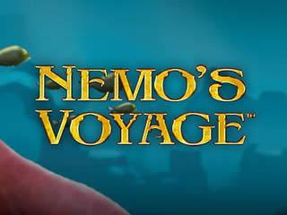 Nemo's Voyage スロット