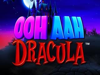 Ooh Aah Dracula スロット