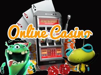 オンラインカジノサイト