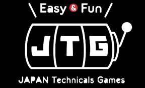 JTG ジャパンテクニカルゲーム