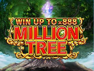 ミリオンツリー (Million Tree) スロット