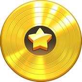 ジャミンジャーズ2 ゴールドレコード
