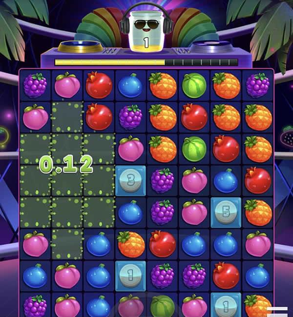 ジャミンジャーズ2 ベースゲーム