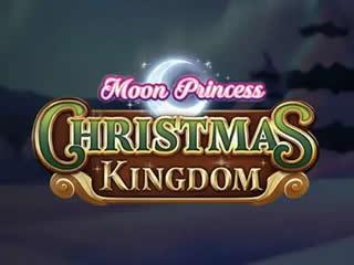 ムーンプリンセス クリスマス